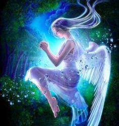 VÉHUIAH / Chœur angélique des Séraphins