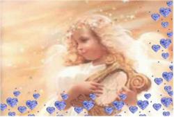 LAUVIAH / Chœur angélique des Chérubins