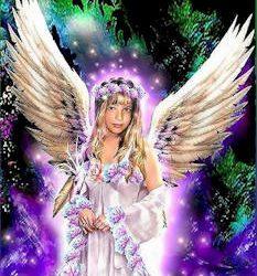 HAHAIAH / Chœur angélique des Chérubins