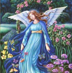 HÉKAMIAH / Chœur angélique des Chérubins