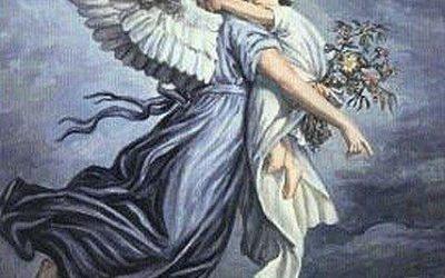 CALIEL / Chœur angélique des Trônes