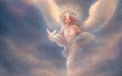 PAHALIAH / Chœur angélique des Trônes