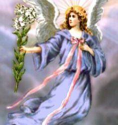 NELCHAEL / Chœur angélique des Trônes