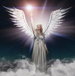 MÉLAHEL / Chœur angélique des Trônes