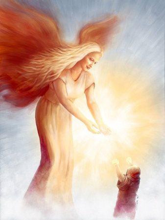 ÉLÉMIAH / Chœur angélique des Séraphins