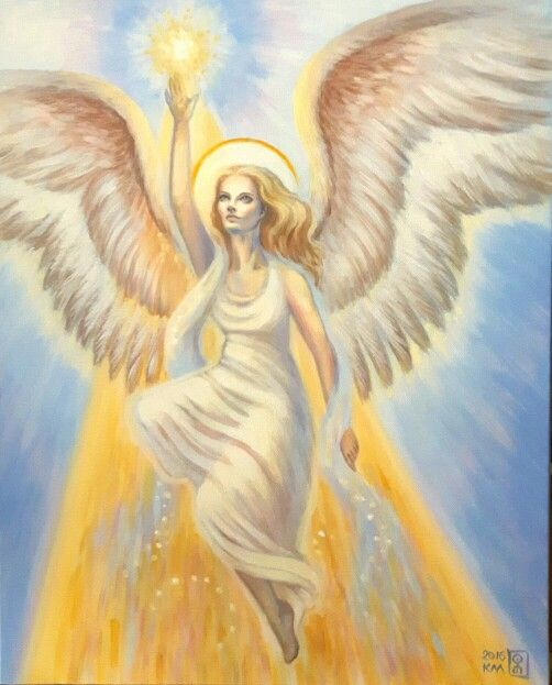 MAHASIAH / Chœur angélique des Séraphins
