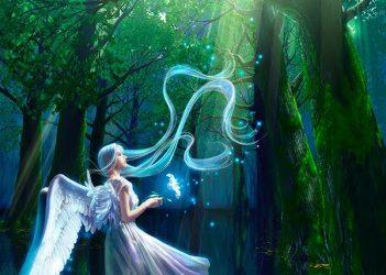 ACHAIAH / Chœur angélique des Séraphins