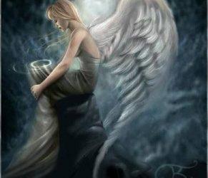 CAHETEL / Chœur angélique des Séraphins