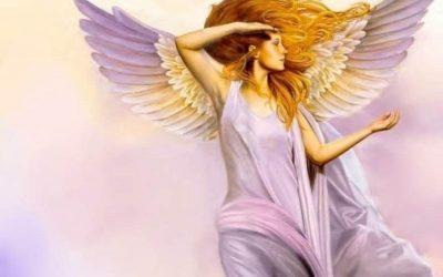 NITH-HAIAH / Chœur angélique des Dominations