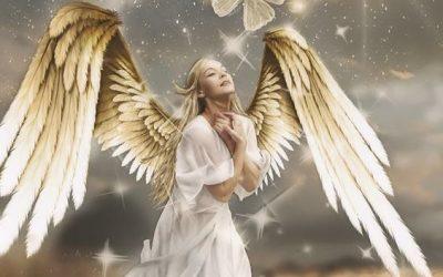 YÉRATHEL / Chœur angélique des Dominations