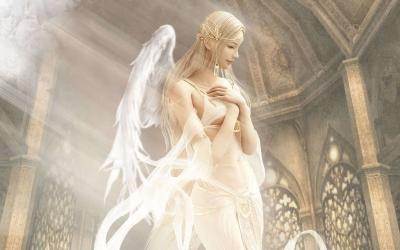 SÉHEIAH / Chœur angélique des Dominations