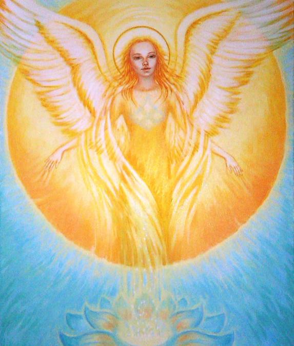 VASARIAH / Chœur angélique des Dominations