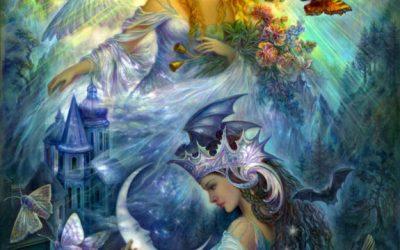 YÉHUIAH / Chœur angélique des Puissances