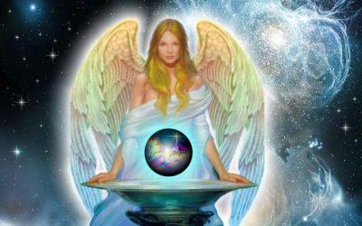 LÉHAIAH / Chœur angélique des Puissances
