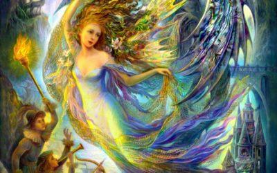 KHAVAQUIAH / Chœur angélique des Puissances
