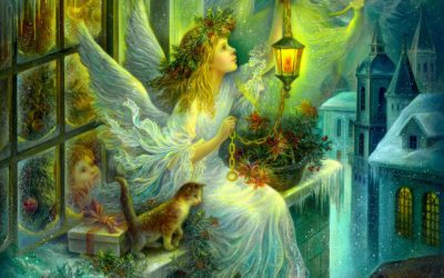 ANIEL / Chœur angélique des Puissances