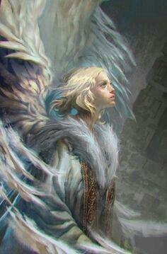 HAAMIAH / Chœur angélique des Puissances