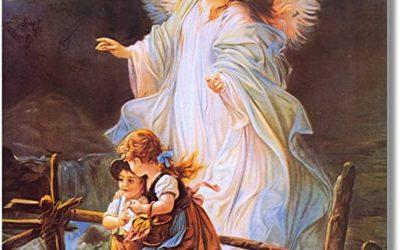YEIAZEL / Chœur angélique des Puissances