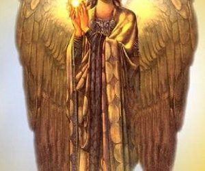 CAMAËL / Archange recteur pour le Chœur des Puissances