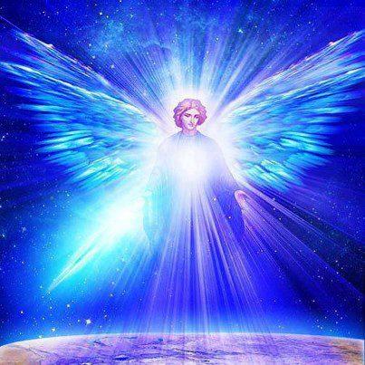 MICHAËL / Archange recteur pour le Chœur des Vertus