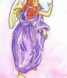 VÉHUEL / Chœur angélique des Principautés