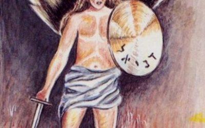 DANIEL / Chœur angélique des Principautés