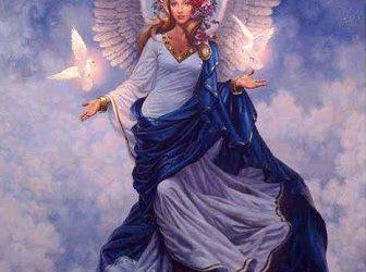 HAHASIAH / Chœur angélique des Principautés