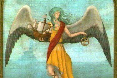 IMAMIAH / Chœur angélique des Principautés