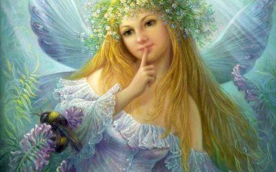 NEMAMIAH / Chœur angélique des Archanges