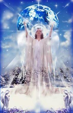 IAH-HEL / Chœur angélique des Archanges