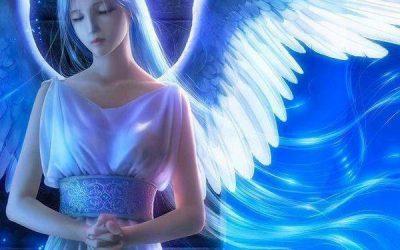 DAMABIAH / Chœur angélique des Anges