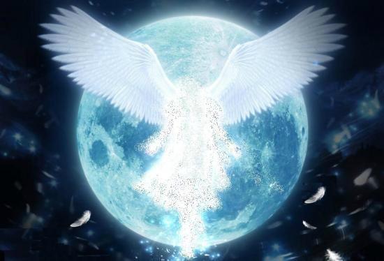 HABUHIAH / Chœur angélique des Anges