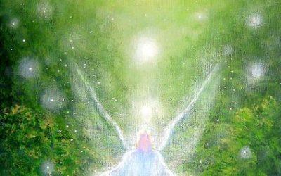 RAHAEL / Chœur angélique des Anges