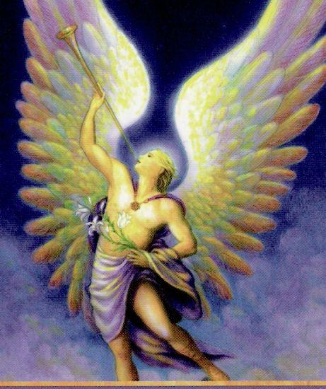 JABAMIAH / Chœur angélique des Anges