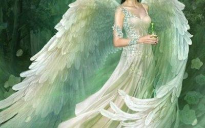 HAIAYEL / Chœur angélique des Anges