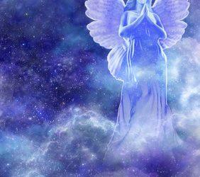 MUMIAH / Chœur angélique des Anges